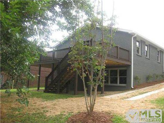 1815 Forrest Ave, Nashville, TN 37206
