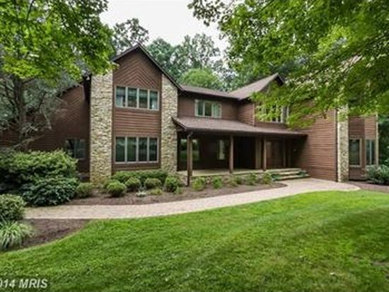 22 Westspring Way, Lutherville Timonium, MD 21093