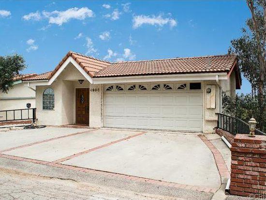 4986 Escobedo Dr, Woodland Hills, CA 91364