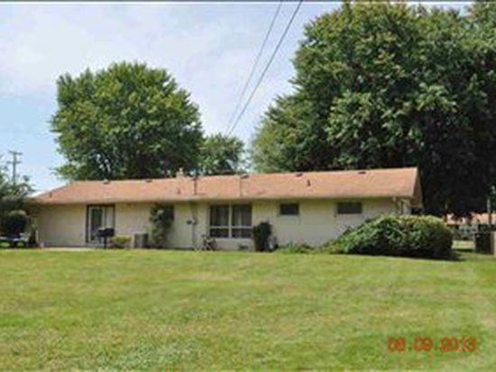 58240 County Road 13, Elkhart, IN 46516