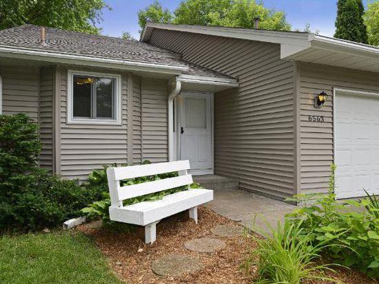 6563 Meadowlark Ln N, Maple Grove, MN 55369
