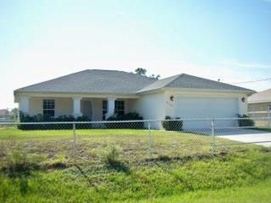 3105 48th St W, Lehigh Acres, FL 33971