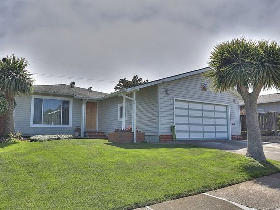 3161 Susan Dr, San Bruno, CA 94066