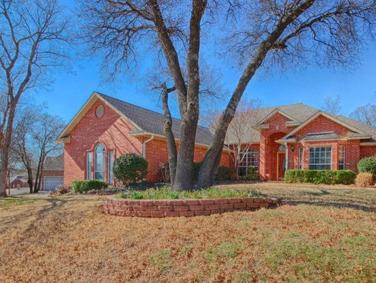 833 Fox Tail Dr, Edmond, OK 73034