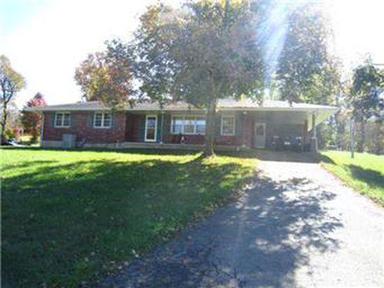 1067 Madison 9255, Fredericktown, MO 63645