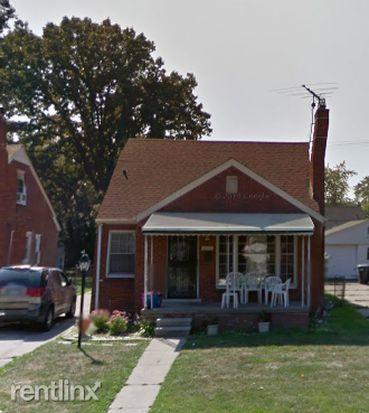 6137 Radnor St, Detroit, MI 48224
