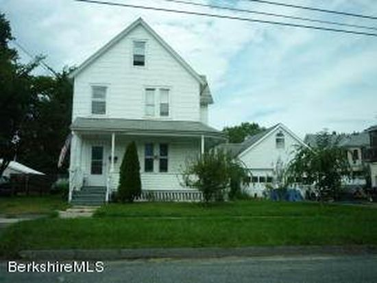 66 Weller Ave, Pittsfield, MA 01201