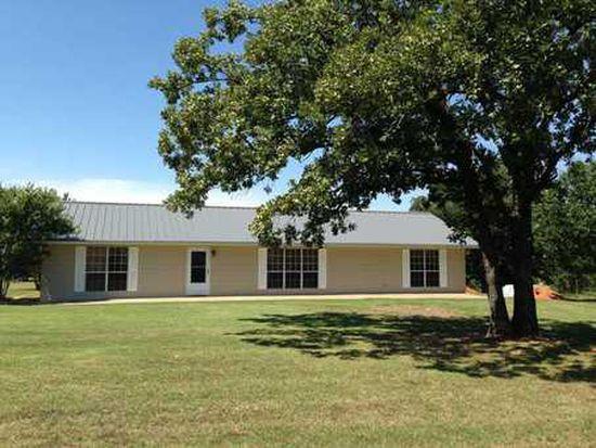 11421 E Post Oak Rd, Noble, OK 73068