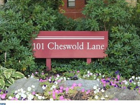 101 Cheswold Ln, Haverford, PA 19041