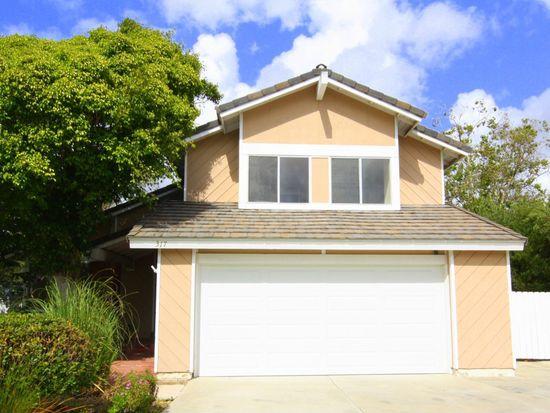 317 Wilcox St, Oceanside, CA 92054