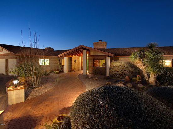 9961 E Buckshot Cir, Tucson, AZ 85749