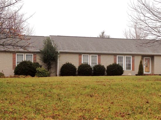 6 Countryside Dr, Hendersonville, NC 28792