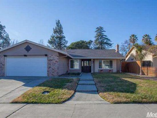 1510 Saratoga Dr, Woodland, CA 95695