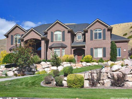 3932 Summer Ridge Rd, Morgan, UT 84050