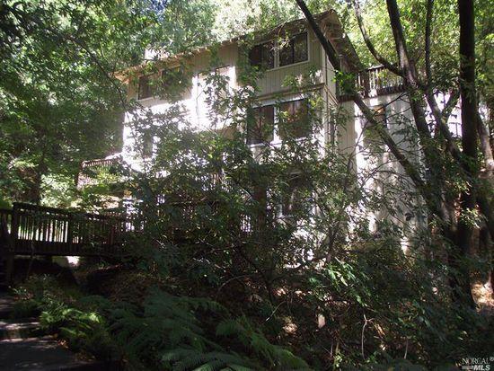 91 Spruce Rd, Fairfax, CA 94930