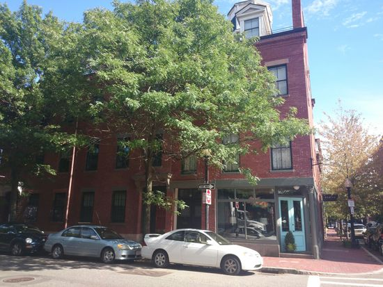 466 Shawmut Ave UNIT 1, Boston, MA 02118