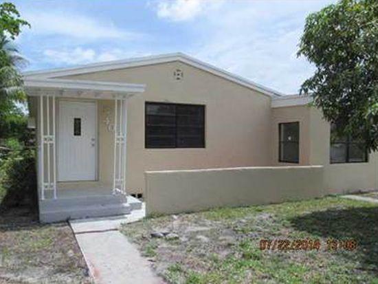 400 NW 129th St, North Miami, FL 33168