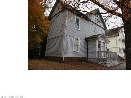167 Huntington Ave, New Haven, CT 06512
