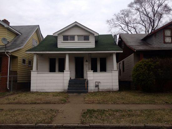 15714 Lawton St, Detroit, MI 48238