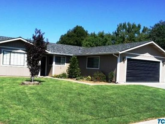 320 Beverly Pl, Exeter, CA 93221