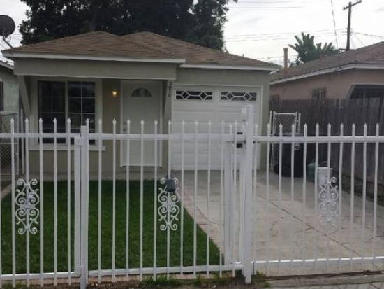 2056 E Piru St, Compton, CA 90222