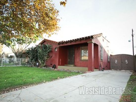 6022 S Wilton Pl, Los Angeles, CA 90047