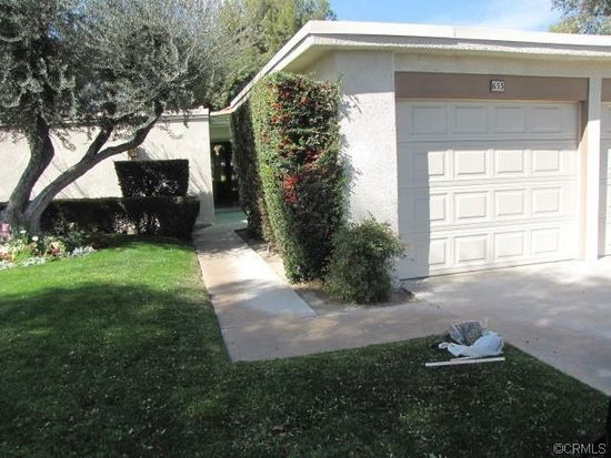 653 N Palomar Cir, Palm Springs, CA 92262