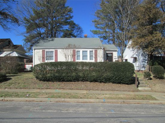 1705 Dinwiddie Ave, Richmond, VA 23224