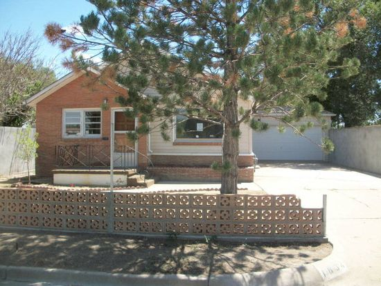 1834 E 3rd St, Pueblo, CO 81001