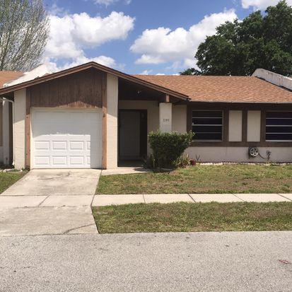 1174 Mancha Real Dr, Orlando, FL 32807