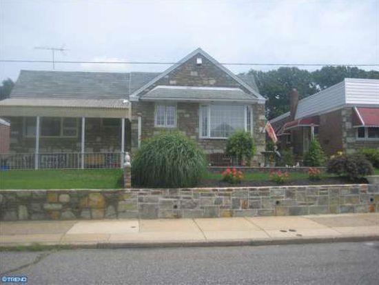 8151 Lister St, Philadelphia, PA 19152