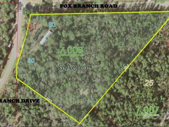 17800 Fox Branch Dr, Loxley, AL 36551