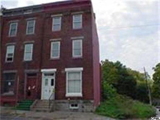 12 Evergreen St, Harrisburg, PA 17104