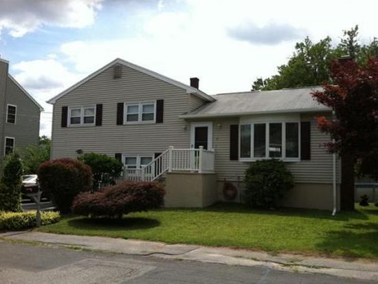15 Sorrento Ave, Methuen, MA 01844