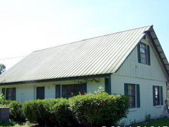 15950 NE 50th St, Williston, FL 32696