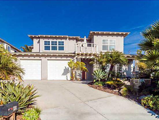 728 Castro St, Solana Beach, CA 92075