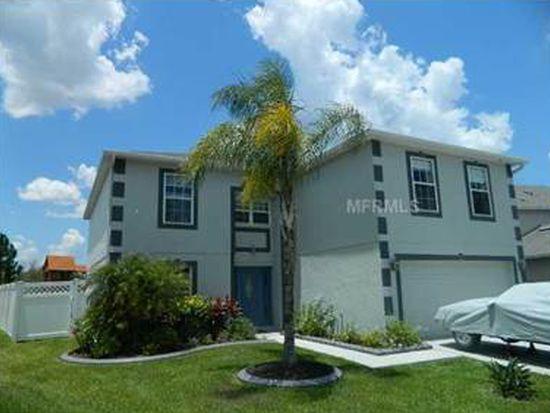 5321 Tummel Ct, Wesley Chapel, FL 33545