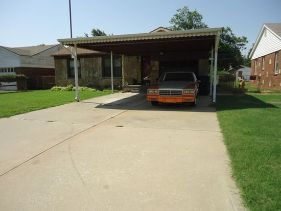 712 SW 48th St, Oklahoma City, OK 73109