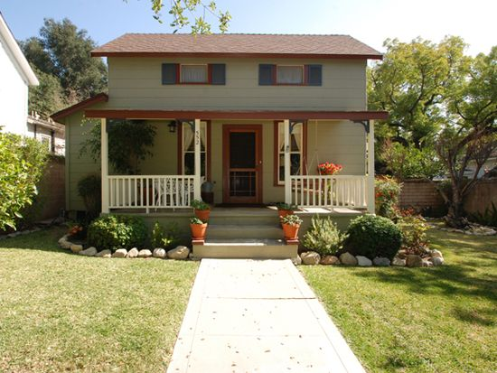 552 N Wabash Ave, Glendora, CA 91741