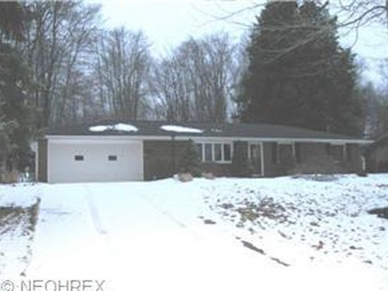 473 Lynnview Dr, Northfield, OH 44067