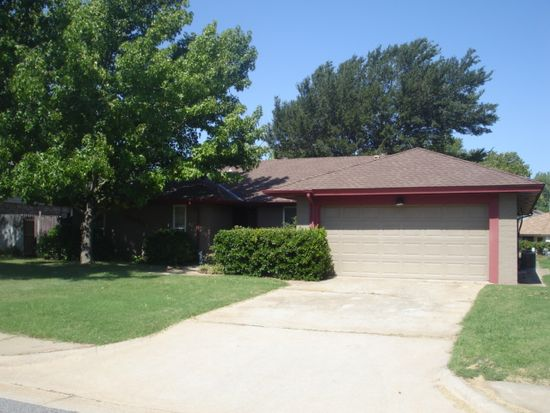7005 Stonycreek Dr, Oklahoma City, OK 73132