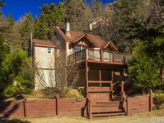 836 Virginia Ct, Lake Arrowhead, CA 92352