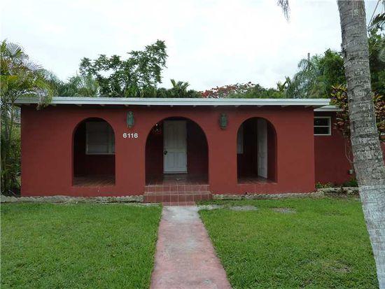 6116 SW 46th St, Miami, FL 33155