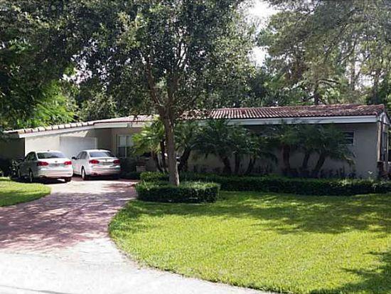 6211 Coral Lake Dr, Miami, FL 33155