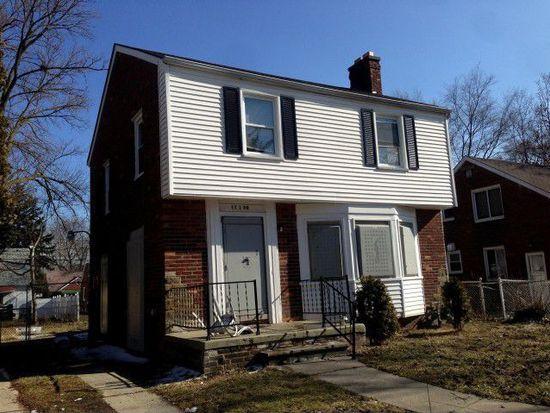 17190 Sunderland Rd, Detroit, MI 48219