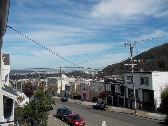 1851 10th Ave, San Francisco, CA 94122