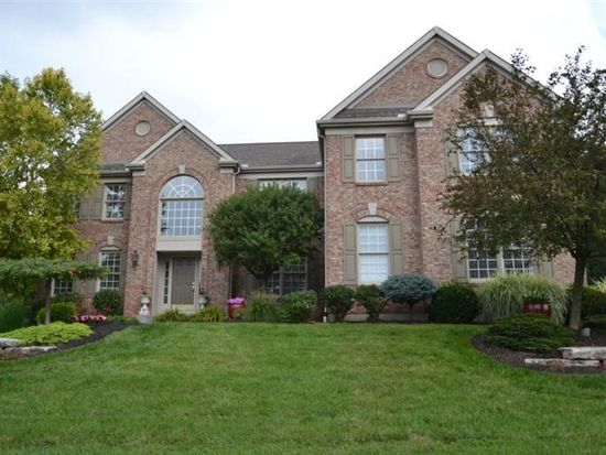 6092 Ash Hill Ct, West Chester, OH 45069