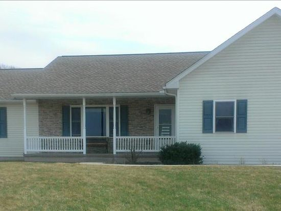 338 Moyers Station Rd, Schuylkill Haven, PA 17972