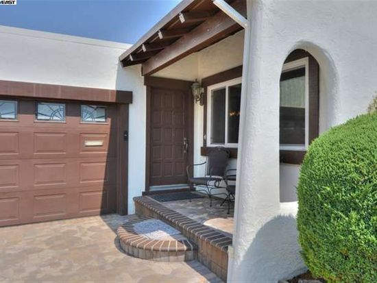2553 Corriea Way, Fremont, CA 94539