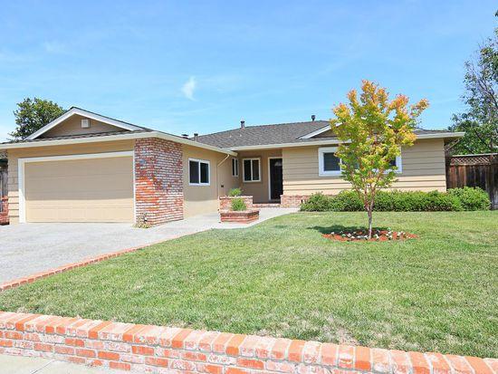 1601 Koch Ln, San Jose, CA 95125